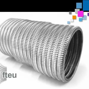 Technologie D3SM fteu® - filtrační kroužky
