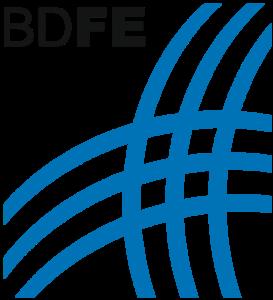 BDFE logo