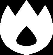 ikona - oheň